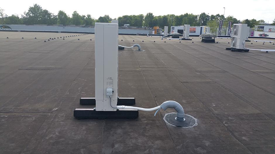 Airco4U Project Den Elzen 5