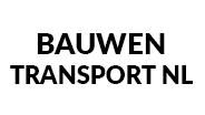 Bauwen Transport Nederland