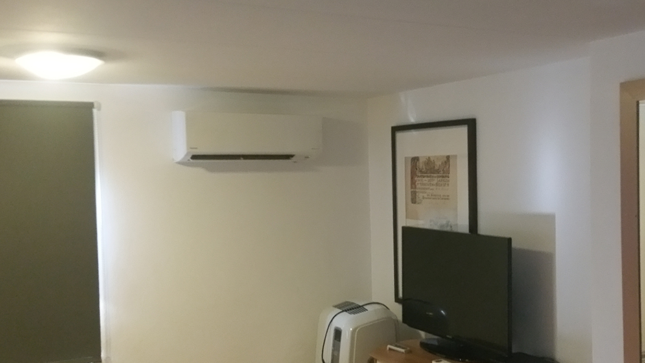 Particulier project 2 - Airco4U