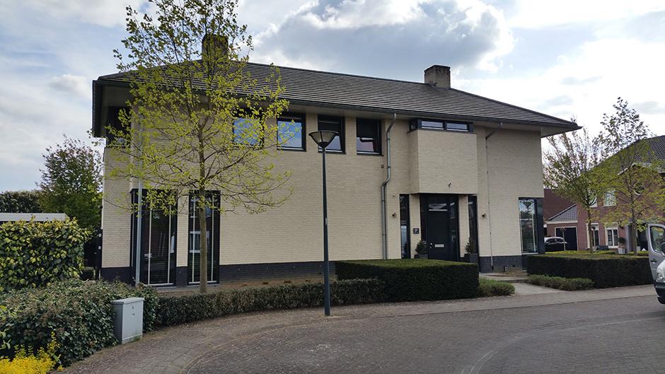 Project woonhuis Herten door Airco4U